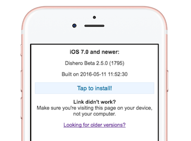 iOS Ad-hoc distribution using Amazon S3